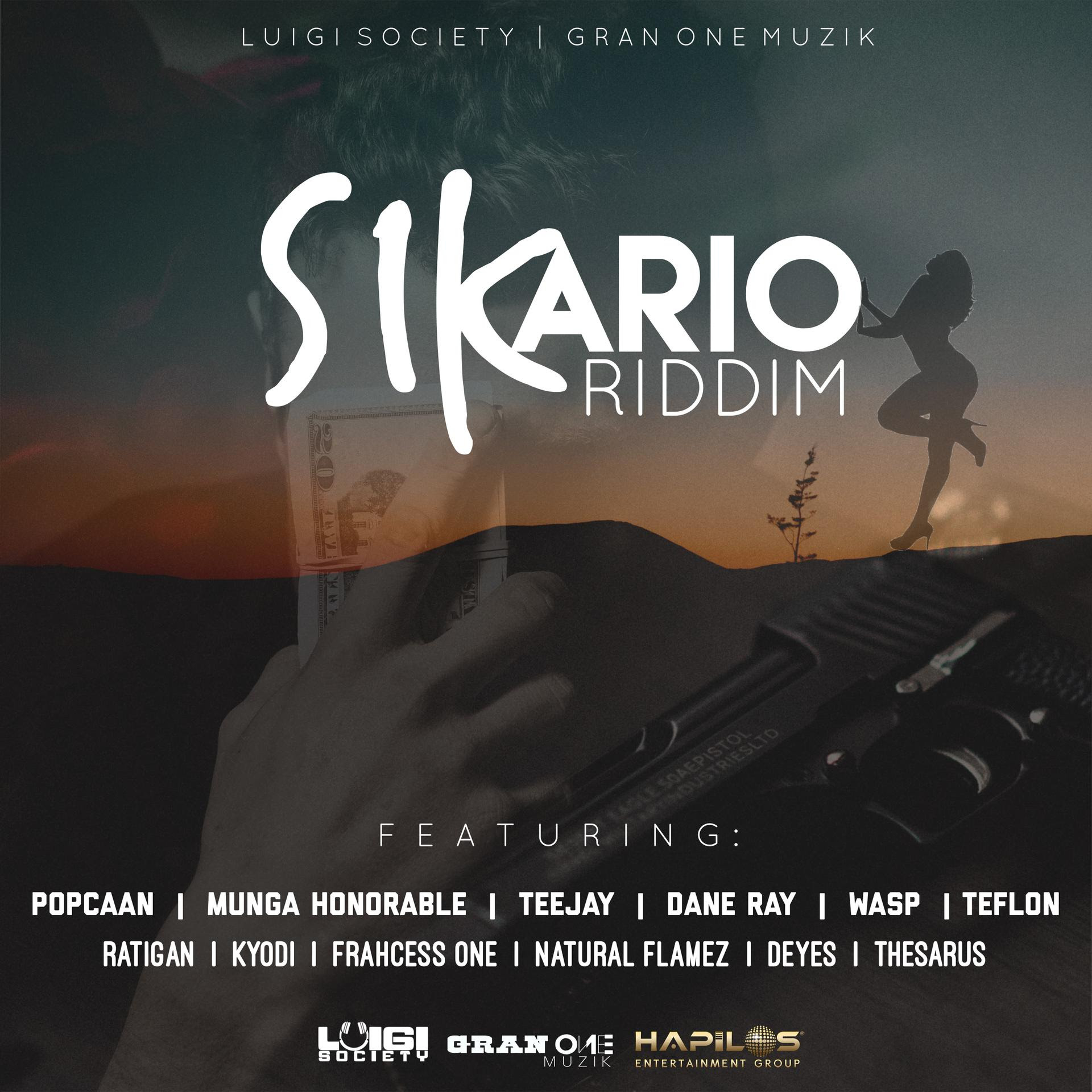 Right Deso Riddim*Fling Back Riddim*Sikario Riddim*Chronic Law, Press Kay