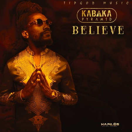 Kabaka Pyramid – Believe