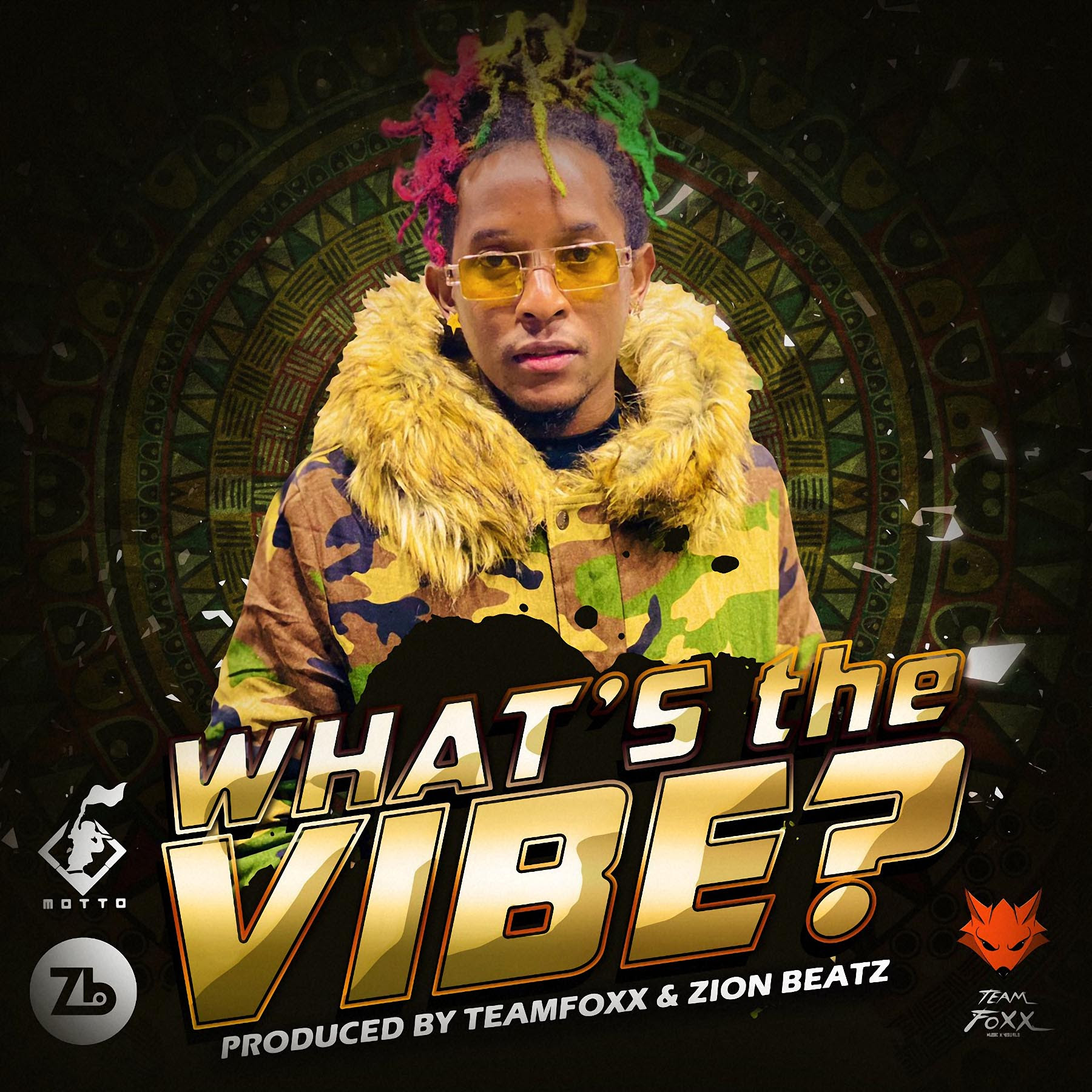Motto – What's the Vibe?