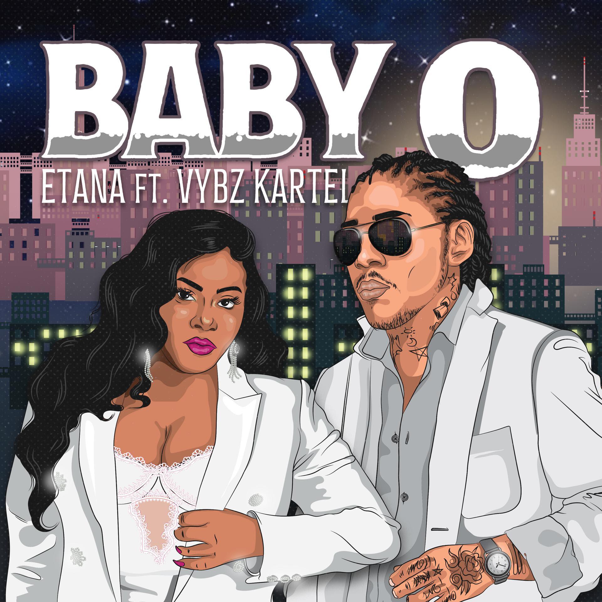 Etana Ft. Vybz Kartel – Baby O