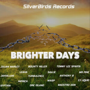 Various Artists – Brighter Days