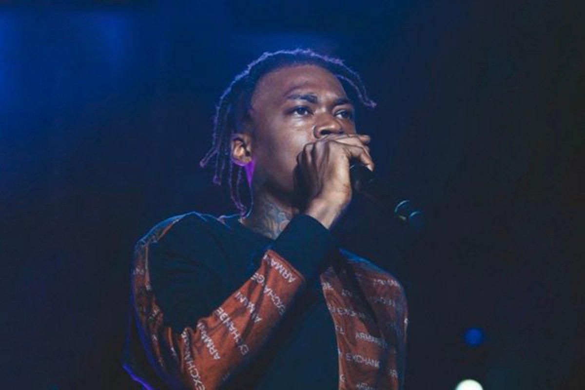 Skillibeng – Dancehall's Hottest Artist