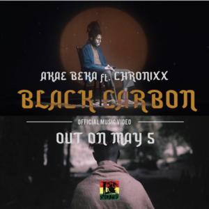 Akae Beka Ft. Chronixx – Black Carbon